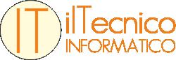Il tecnico informatico