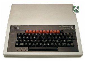 Il BBC Microcomputer
