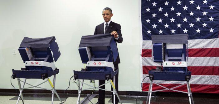 Voto elettronico: Opportunità o debolezza?